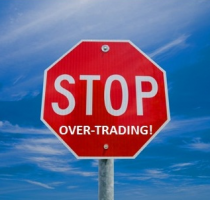 over trading forex