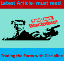 Trading The Forex With Discipline