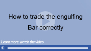 how to trade engulfing bar