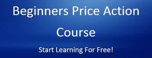 Free forex price action course